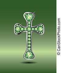 peridots, キリスト教徒, 交差点