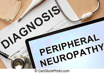 peripher, neuropathy