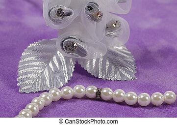 perla, 2, náramek