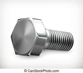 perno, vector