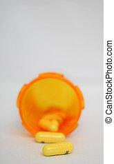 Perscription drugs