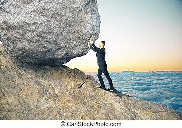 perseverança, conceito