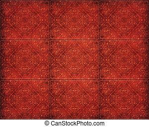 Persian Carpet Mockup Background