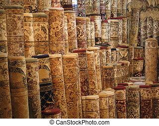 Persian Carpets - Traditional Persian Carpets