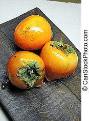 persimmon, planche