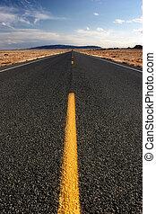 perso, autostrada