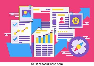 person, information, profil, avatar, websajt