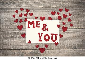 person, valentindag, älskande