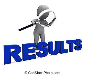 personagem, resultados, melhoria, resultado, resultado, ou,...