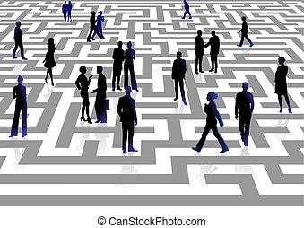 Personal Labyrinth