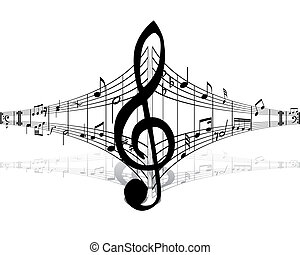 personal musical, tema