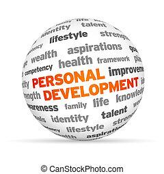 personale, sviluppo
