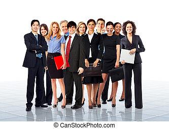 personas., empresa / negocio