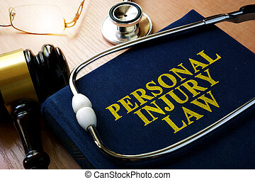 personlig, kvæstelse, lov, begreb