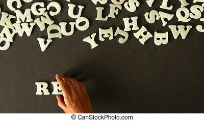 personne, orthographe, recherche