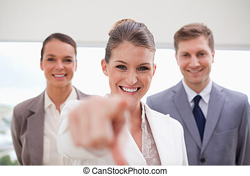 personnel, équipe, recrutement