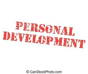 personnel, développement, stencil