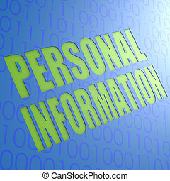 personnel, information