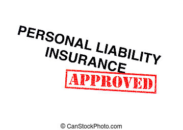 personnel, responsabilité, assurance