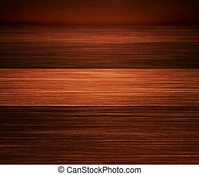 Perspectiv Wooden Texture Stage Background