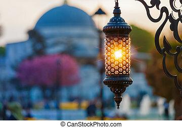 peru, islamic, lanterna, ramadan, istambul