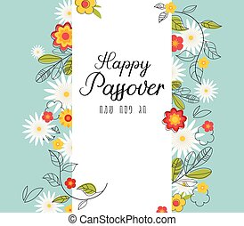 Pesah celebration concept , jewish Passover holiday. ...