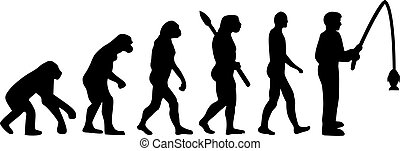 pesca, evoluzione