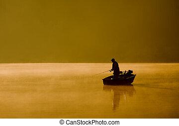 pescar ido