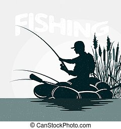 pescatore, peschereccio