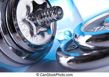 peso, condición física, pérdida