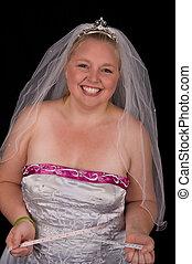 peso perdidoso, boda
