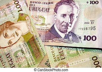 Peso - Uruguay