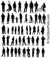 pessoas, (lifestyle