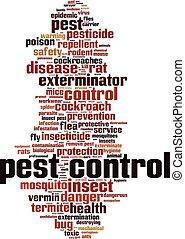 Pest control-vertical