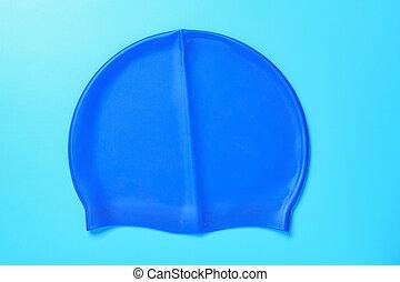 pet, achtergrond, silicone, blauwe , zwemmen