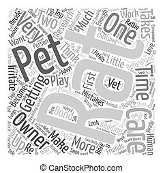 Pet Rat Care The Top 10 Mistakes Of New Rat Owners text ...