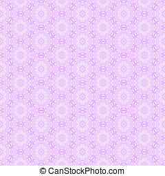 Petal Pattern Abstract - Abstract Background - Soft lavender...