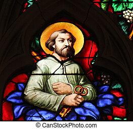 peter, santo, apóstol