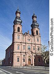 Peterschurch in Mainz - Peterschurch