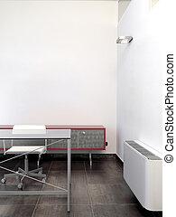 Photos et images de unconditioned 666 photographies et for Petit bureau moderne