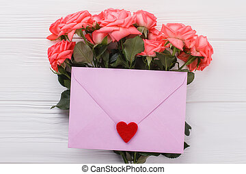 petite amie, wife., romantique, présent, ou
