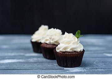 petits gâteaux
