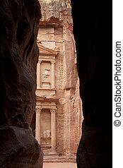 Petra Treasury 2