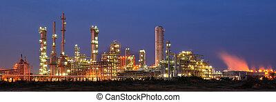petrochemical απάτη , μέσα , λυκόφως