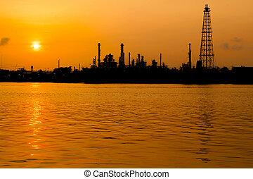 petrochemical απάτη