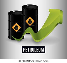 Petroleum price design