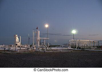 petrolio & gas