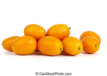 peu, kumquat, fruits