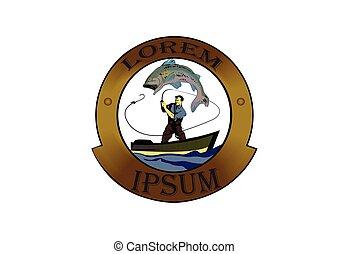 pez, procesamiento, industria
