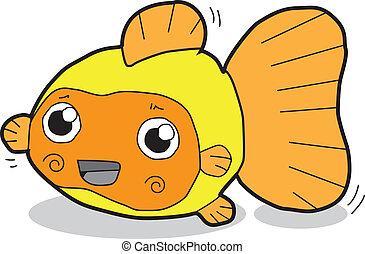 pez, vector
